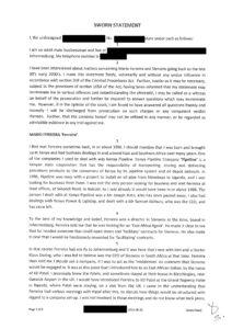 06 Sworn Statement 2015-09-26_Redacted