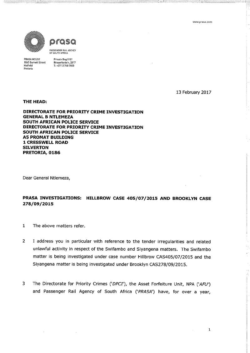 Letter-Popo-Molefe-to-Ntlemeza-2017-02-13-1